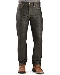 Levi's � 501� Jeans - Original Shrink-to-Fit� at Sheplers