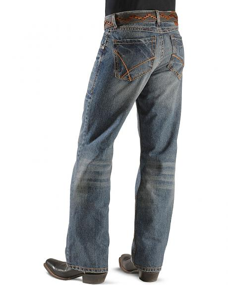 Wrangler 20X Jeans - High Noon Vintage Boot Cut