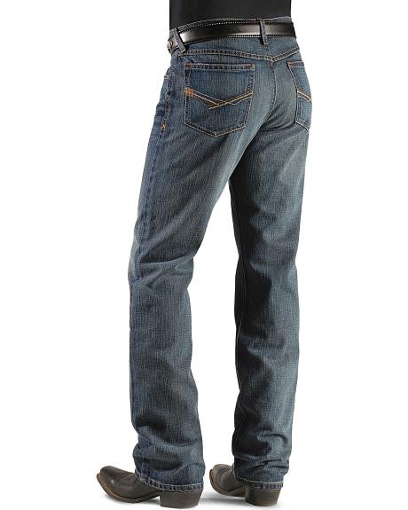 Ariat Denim Jeans - M4 Clearwater Laredo Relaxed Fit