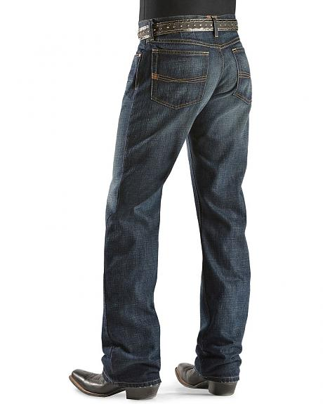 Ariat Denim Jeans - M4 Roadhouse Low Rise Relaxed Fit