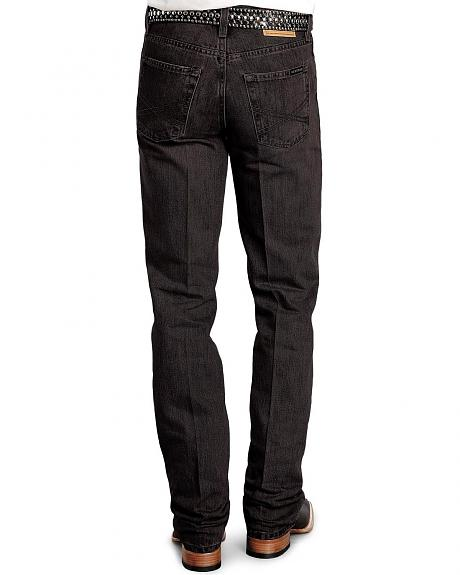 Stetson Slim Fit Straight Jeans