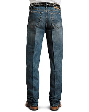 Stetson Relaxed Bootcut Standard Jeans