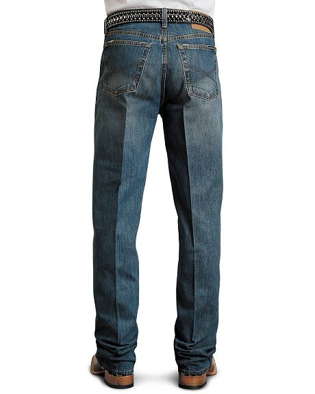 Stetson Relaxed Bootcut Standard Jeans