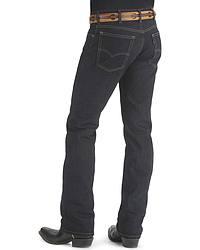 Levi's � 517� Bootcut Rebuilt Dark Rinse Jeans at Sheplers
