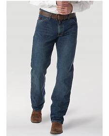 Wrangler 20X Competition River Wash Jeans - Relaxed Fit