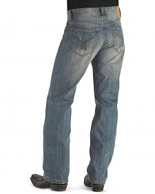 Tin Haul Regular Joe Heavy Distressed Jeans
