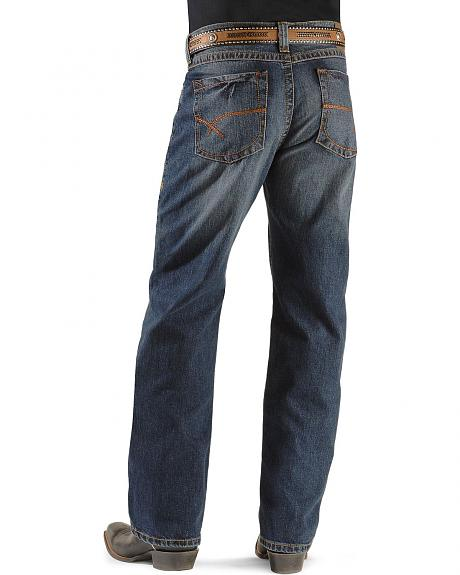 Wrangler 20X Jeans - Stout Bomber No. 33 Extreme Relaxed Fit