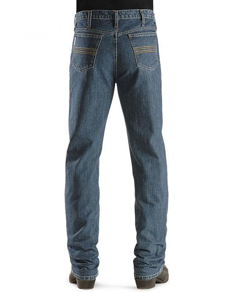 Cinch ®  Silver Label Straight Leg Jeans
