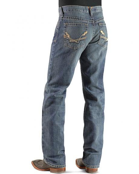 Ariat M2 Linked Riverwash Jeans