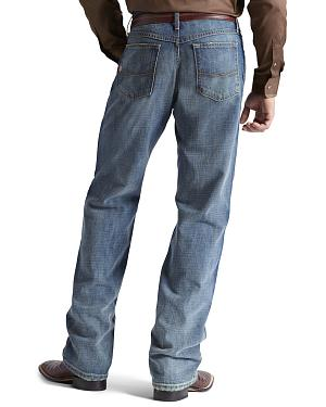 Ariat Denim Jeans - M3 Scoundrel Athletic Fit