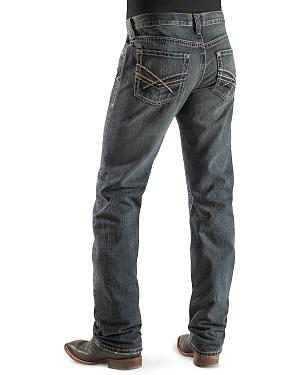 Ariat M5 Arrowhead Deadrun Wash Jeans