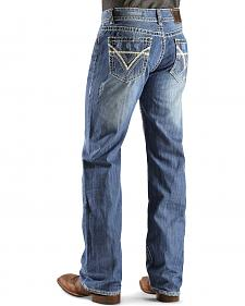 Rock & Roll Cowboy Relaxed Fit Straight Leg Jeans