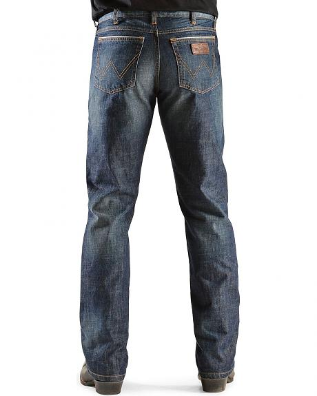 Wrangler Jeans - Money Horse Retro Relaxed Fit