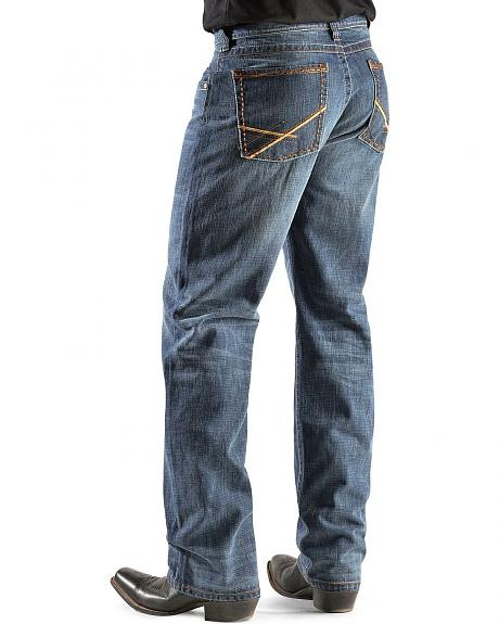 Wrangler 20X Jeans - Royal Finish Extreme Relaxed Fit