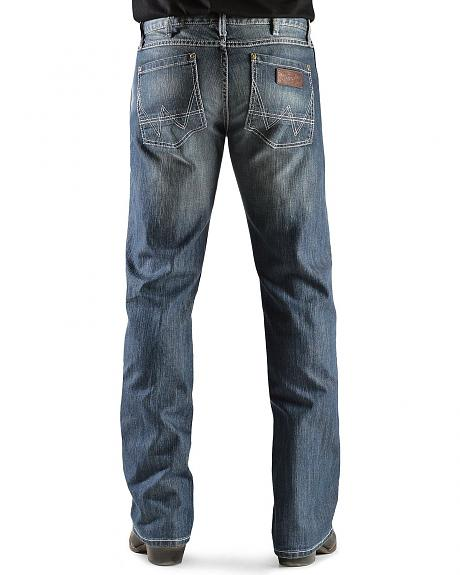 Wrangler Retro Double Your Money Bootcut Jeans