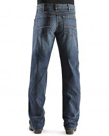 Ariat Denim Jeans - Heritage Dark Stonewash Classic Fit