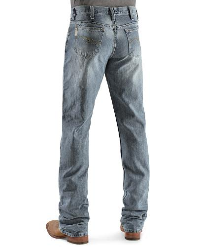 Cinch  Dooley Relaxed Fit Jeans Western & Country MB93034007 IND