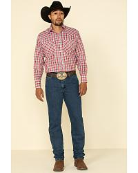 Wrangler Premium Performance Advanced Comfort Jeans at Sheplers