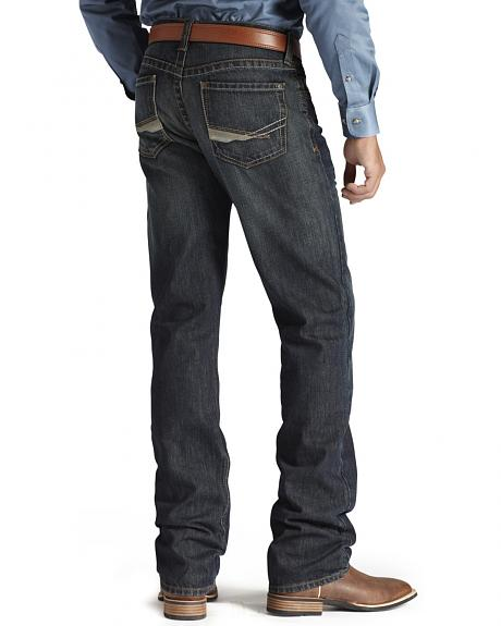 Ariat M3 Loose Fit Dusty Road Jeans
