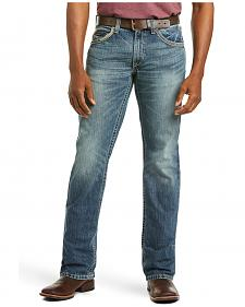 Ariat M5 Ridgeline Medium Wash Jeans