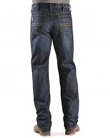 Cinch� Silver Label Dark Wash Jeans