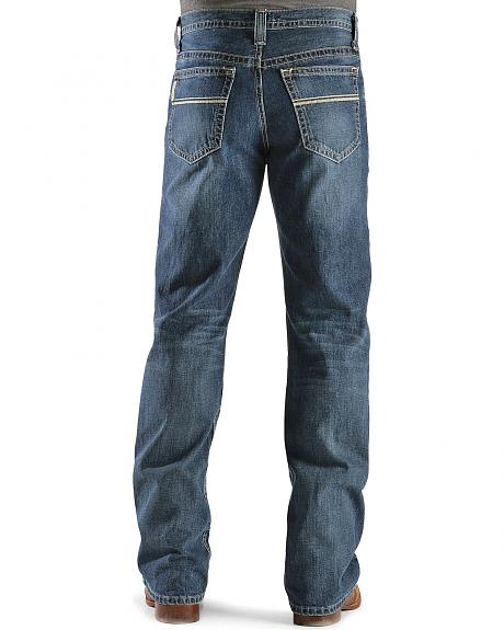 Cinch � Dally Relaxed Fit Boot Cut Jeans