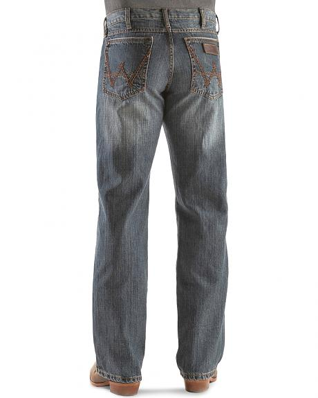 Wrangler Retro Relaxed-Fit Bootcut Jeans