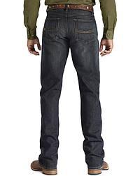 Ariat Denim Jeans - M5 Dusty Road Straight Leg at Sheplers