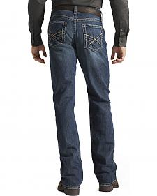 Ariat Denim Jeans - M4 Deadrun Relaxed Fit