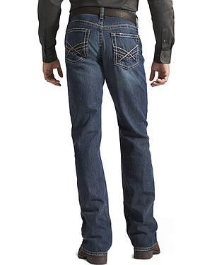 Ariat Denim Jeans - M4 Deadrun Relaxed Fit