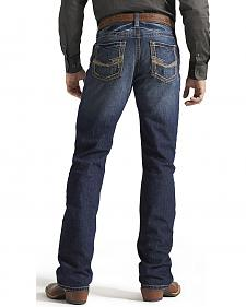 Ariat Denim Jeans - M4 Phoenix Deadwood Relaxed Fit