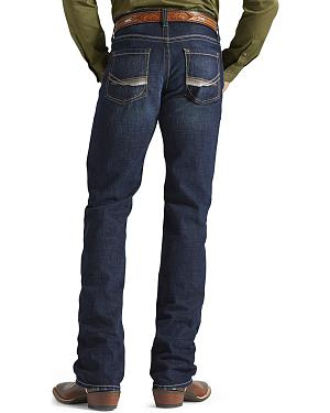 Ariat Denim Jeans - M5 Roadhouse Relaxed Fit