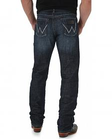 Wrangler Retro 88 Slim Fit Jeans - Straight Leg