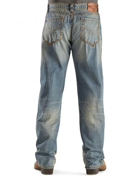 Wrangler 20X 33 Extreme Relaxed Fit Jeans