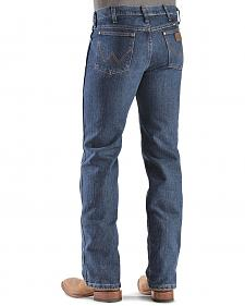 Wrangler Advanced Comfort Slim Fit Jeans - Reg