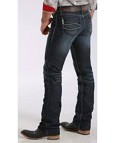Cinch � Ian Dark Wash Jeans