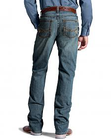 Ariat M2 Quattro Denim Gunsmoke Jeans