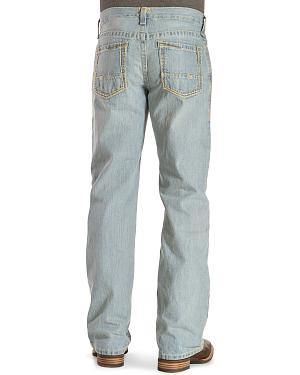 Ariat Denim Jeans - M4 Breakaway Low Rise Slim Fit