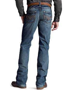 Ariat Mens M6 El Dorado Gambler Jeans