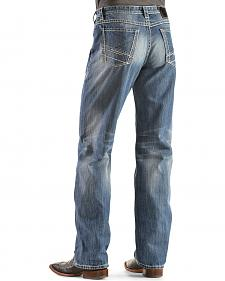 Rock and Roll Cowboy Tuf Cooper Competition Fit Jeans