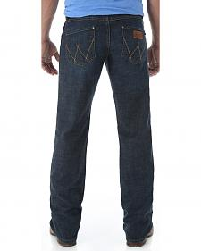Wrangler Retro Jeans - Relaxed Fit Boot Cut