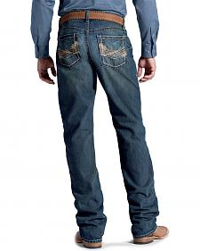 Ariat M2 Dillinger Deepwater Relaxed Fit Jeans - Boot Cut
