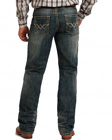 Rock & Roll Cowboy Men's Tuf Cooper Competition Fit Jeans