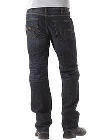 Silver Grayson Indigo Straight Leg Jeans