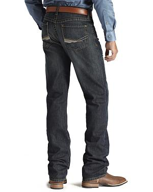 Ariat Denim Jeans - M2 Dusty Road Relaxed Fit