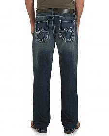 Wrangler Rock 47 Men's Crowd Surfer Jeans - Boot Cut