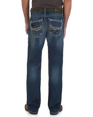 Wrangler Rock 47 Lead Singer Jeans - Slim Fit