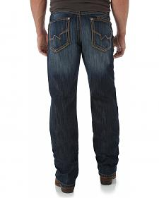 Wrangler 20X Men's Limited Edition 33 Extreme Relaxed Jeans