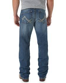 Wrangler 20X Coldspring 42 Vintage Bootcut Jeans - Slim Fit