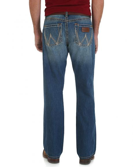 Wrangler Retro Bridgeport Bootcut Jeans - Relaxed Fit